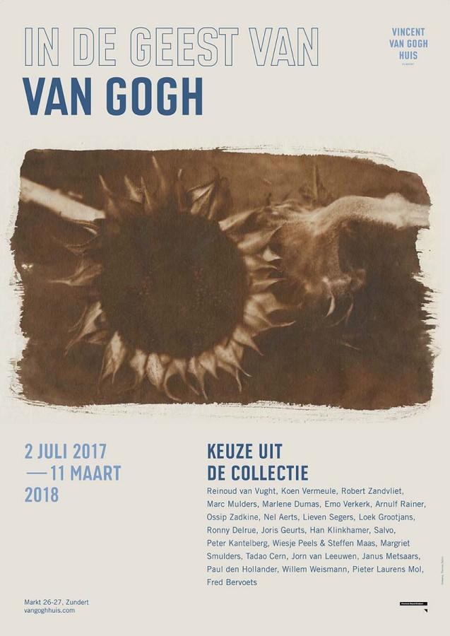 Affiche_In de geest van Van Gogh