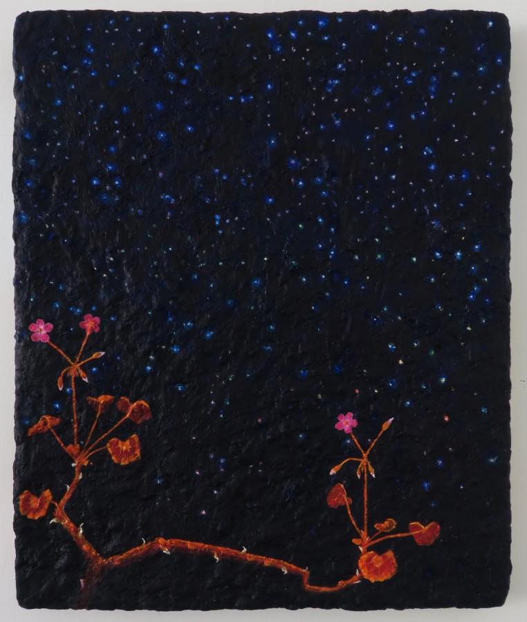 overschilderschilderij laag 116(k)